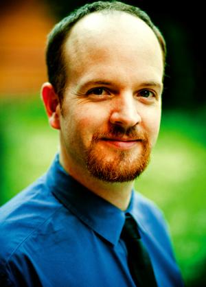 Matt Rice, director of investigations, Mercy For Animals