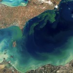 The 2011 algal bloom on Lake Erie pointed the finger at both rural and urban practices made worse by changes in climate and invasive aquatic species.