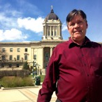 When he left the farm lobby to run for a Manitoba seat, Ian Wishart knew he could be hurting KAP's farm members.