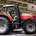 AGCO is putting more distance between its major brands at the dealership level.