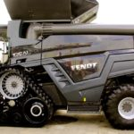 The new AGCO strategy