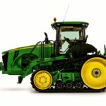 Upgrades for 8R and 9R John Deere tractors