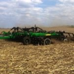 Digging into tillage