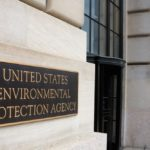 The U.S. Environmental Protection Agency's headquarters building in Washington, D.C. (Skyhobo/E+/Getty Images)