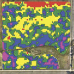 Researchers hope to release open-source tools for farmers to assess profitability using yield maps of their fields.