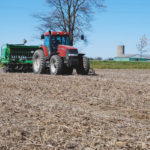 Program aims to boost winter wheat production