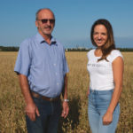 Building an organic oat supply chain for the future