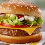 A 12-week global test of the McDonald's P.L.T. starts Sept. 30, 2019 in 28 southwestern Ontario stores. (CNW Group/McDonald's Canada)