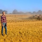 Women often face skepticism when starting a career in agriculture, with many being told they won't make it on their own.