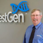 WestGen's board president Eric L. Iversen says giving back to their industry is an important duty any farmer may take on