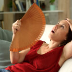Guide Health: Menopause and hot flashes