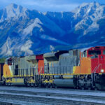 Rail shipping is vital to the Canadian economy and especially important to Prairie farmers.